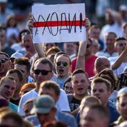 «Pourquoi les Baltes suivent avec anxiété les évènements en Biélorussie»