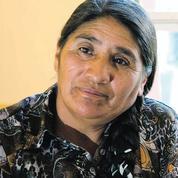 Rosario Quispe, la tisseuse de rêves des Andes