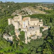 Les déboires administratifs du Rocher Mistral, ambitieux «Puy-du-Fou» provençal