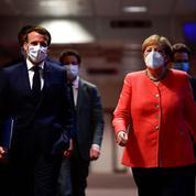 Paris et Berlin peinent à s'accorder sur les tensions gréco-turques