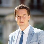 Guillaume Peltier: «Il faut réconcilier les Français»