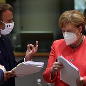 «Le couple franco-allemand n'existe plus: le refus de Merkel de soutenir la Grèce et la France face à Erdogan le prouve»