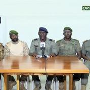 Au Mali, les putschistes ont fait chuter le président IBK «comme un fruit mûr»