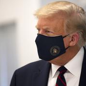 «Les affirmations péremptoires de Trump sur le Covid-19, sincères ou non, alimentent la campagne des démocrates»
