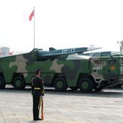 Les grandes puissances dans la course aux missiles hypersoniques