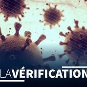 Covid-19: une mutation du virus l'a-t-elle vraiment rendu moins dangereux?