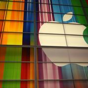 La capitalisation d'Apple dépasse les 2000 milliards de dollars