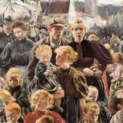 Défaite de 1870, patronat, Église: la genèse méconnue des allocations familiales