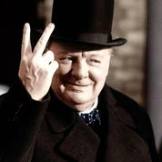 Comment Winston est devenu Churchill
