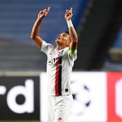 Thiago Silva, la dernière danse