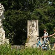 De l'île d'Aix à Thiviers, la Charente en roue libre
