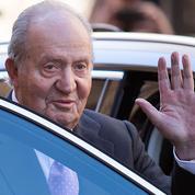 Lettre ouverte à Juan Carlos, par Laurence Debray
