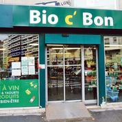 Au bord de la faillite, Bio c' Bon fait saliver Carrefour, Casino, La Vie Claire, la famille Zouari et Biocoop