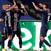Ligue des champions: les Parisiens privés de fan zones pour la finale