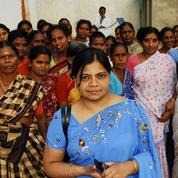 Padmaja Reddy, la reine indienne du microcrédit