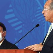 Au Brésil, la «débandade» des libéraux