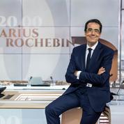 Darius Rochebin, botte secrète suisse de LCI