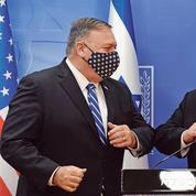 Accord Israël-Émirats: Mike Pompeo veut trouver de nouveaux amis au Moyen-Orient