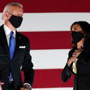 Renaud Girard: «Ne pas voir en Joe Biden un sauveur»