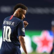 PSG-Bayern Munich: «Grandir, juste encore un peu»