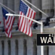 Grand chamboulement dans la composition du Dow Jones