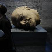 À Berlin, le musée des statues déboulonnées