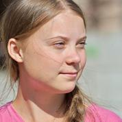 Greta Thunberg a repris le chemin de l'école