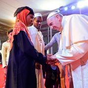 La France, grande oubliée des visites du pape François