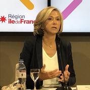 Des masques et un ordinateur seront distribués gratuitement à chaque lycéen francilien, annonce Valérie Pécresse