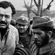 Hemingway en Espagne, la guerre, l'amour et la corrida