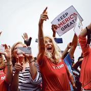 Le parti républicain n'a pas de programme, si ce n'est celui de soutenir le président Trump