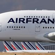 Air France active son plan de suppression de postes
