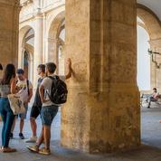 Universités: les échanges à l'étranger contrariés par le Covid-19