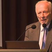 «Hommage au fondateur de l'iFRAP, Bernard Zimmern»
