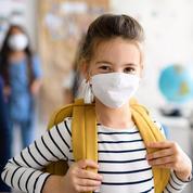 La mairie de Paris va distribuer des masques lavables gratuits aux collégiens