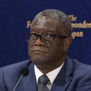 Hugues Dewavrin: «Le Prix Nobel de la paix Denis Mukwege est en danger!»