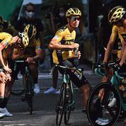 Tour de France: un dispositif sanitaire très strict