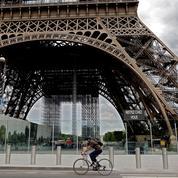 Port du masque: l'ire des cyclistes parisiens