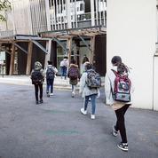 À Paris, la règle sera de «fermer le moins possible les écoles», selon le recteur