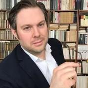 Mathieu Bock-Côté: «Déni d'ensauvagement»