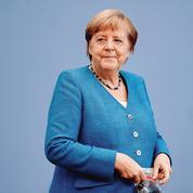 À un an de la fin de son mandat, Angela Merkel plus forte que jamais