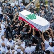 «Après avoir pleuré Beyrouth, reconstruisons maintenant le Liban»