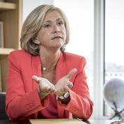Valérie Pécresse: «Face aux nouveaux barbares, la peur doit changer de camp»