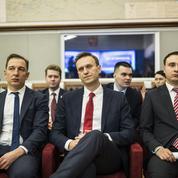 """Affaire Navalny: «La """"nouvelle Guerre froide"""" est une incessante guerre de l'information»"""