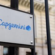 L'action Capgemini recherchée cet été