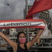 Dans le bourbier libanais, faute d'un gouvernement fonctionnel, la société civile prend le relais