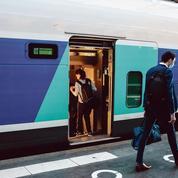 Les compagnies aériennes et le TGV très pénalisés par la crise du voyage d'affaires