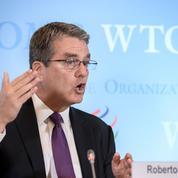 L'OMC, une organisation affaiblie et désormais sans tête