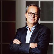 Jérôme Pécresse: «Un dirigeant doit accepter lesincertitudes»