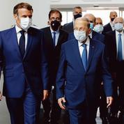 Au Liban, les parrains des communautés s'accrochent au pouvoir